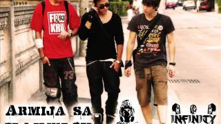 Jocker ft. Ćuzo & Sollo - Armija Sa Hartije (Infinity Crew)