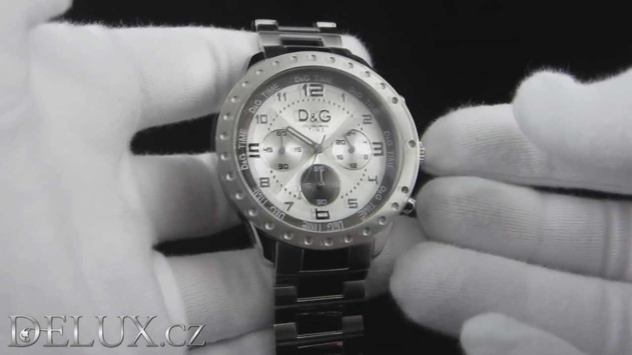 e52927d97 Dolce & Gabbana | DW0191 - YouTube