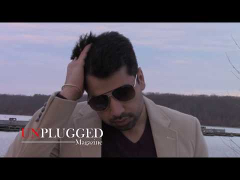 Spring 2017 Male Model Shoot by Unplugged Magazine