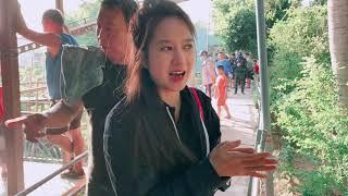 Đột nhập phim trường Lật Mặt: 48h cùng Lý Hải Minh Hà