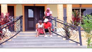 "Bisa Kdei ft. Obrafour "" Samina "" Dance Tape by Baber Ashai ( AllaY Dancer )"