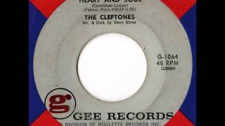 The Cleftones - Heart And Soul