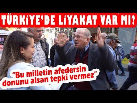Türkiye'de Liyakat Var Mı? Tartışma Çıktı.