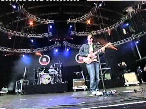 Semisonic - Closing Time (Live Pinkpop 2001)
