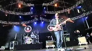 Semisonic - Closing Time (Live Pinkpop 2001)