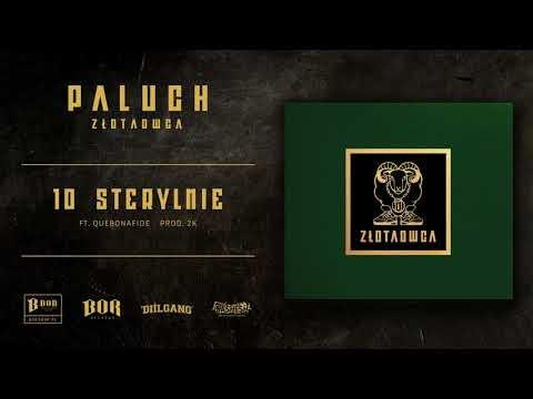 Paluch 'Sterylnie' ft. Quebonafide prod. 2K