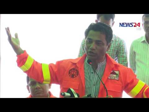 Adopt A Road Inauguration Speech of The Mayor Annisul Huq