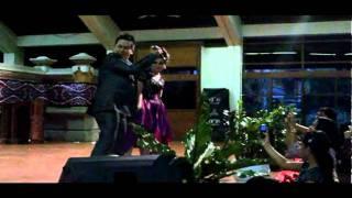 "Rany Simbolon & Dorman Manik ""Hodo Sasude Live"""