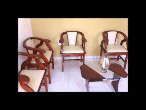 Video mostra todas as etapas da reforma da nova casa Paroquial da Paróquia de A. Afonso - RN