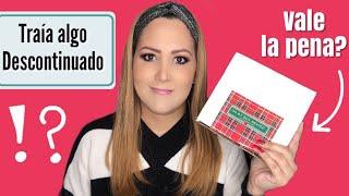 CAJA DE SUSCRIPCIÓN MEXICANA  | OH MY BOX | VALE LA PENA?
