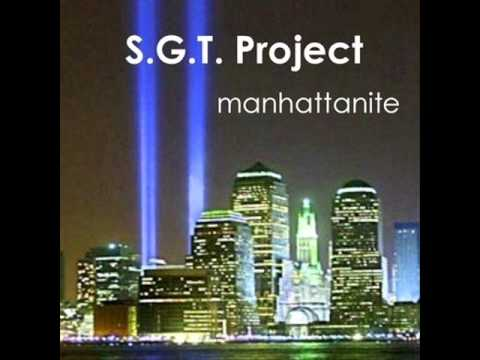 The Sgt Project Clouds Of Chords Rare English Instrumental
