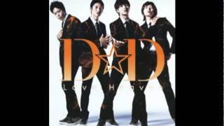 D☆DATE - 想い(D☆DATE Version)