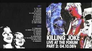Watch Killing Joke Labyrinth video