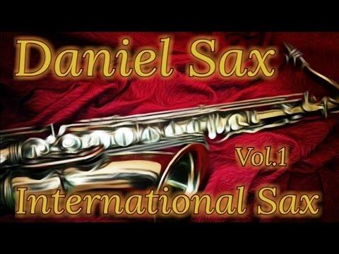 Daniel Sax - International Sax Vol.1