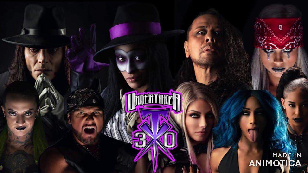 Download #UNDERTAKER FINAL FAREWELL FROM #WWE RING #SURVIVORSERIES #UNDERTAKER30