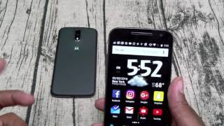 """Moto G4 / G4 Plus """"Real Review"""" Video"""