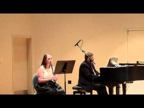 Concertino by Tartini (Fourth Movement)
