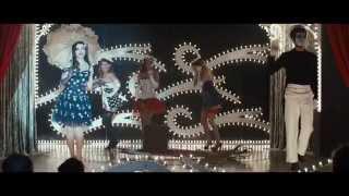 Pane e Burlesque - V.M.14 trailer (ita) - Sabrina Impacciatore - (29maggio al cinema) Thumbnail