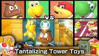 Super Mario Party Goomba and Koopa #17