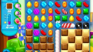 Candy Crush Soda Saga Level 1444 - NO BOOSTERS *