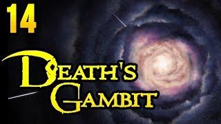 Zagrajmy w Death's Gambit - AMULVARO [#14]