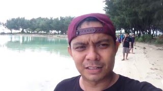 "Pulau Payung Besar & Kecil Kep. Seribu 30042016 "" chilly """