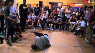 United Outkast vs Cuso/Wish/Heat | Top 8 | B-Boy Massacre 9 | BNC