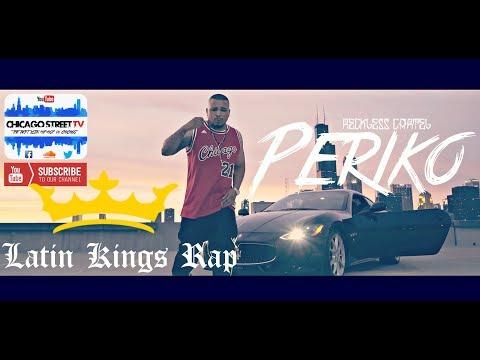 Reckless Cartel - 🔥 Periko [CHICAGO LATIN KINGS 👑 RAP DRILL 2017 ] NARCO CARTEL TRAP Little Village