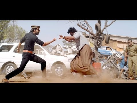 Ravi Teja In Bengal Tigar  Powerful Mass Action Fight Scene  & Comedy Fight Scenes HD,