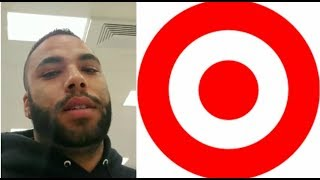 Black Man Confronts Target Employee For Racial Profiling For Beats Headphones