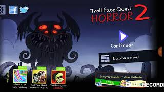 Troll face Quest horror 2 #3 FINAL