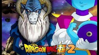 DRAGON BALL SUPER 2 NUEVA SAGA -