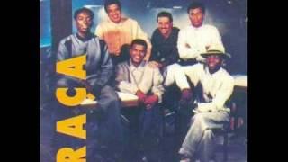 Grupo Raça Eu e Ela 1994 wmv