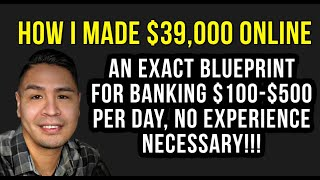 How To Make Money Online From Home Using Internet And Youtube