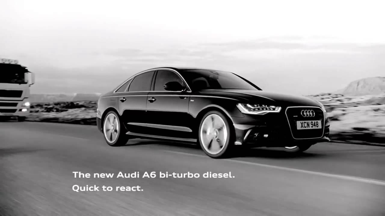 Kelebihan Kekurangan Audi A6 Diesel Spesifikasi