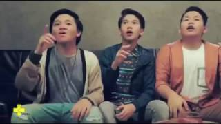 CJR  Tante Linda Official VC   YouTube