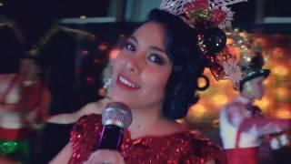 Conferencia de Prensa Navidad Maricarmen 2