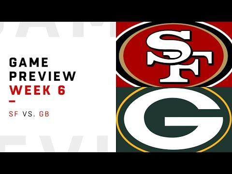 Packers - Packers-49ers Preview: Green Bay seeks prime time win