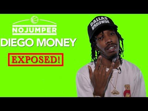 DIEGO MONEY EXPOSED