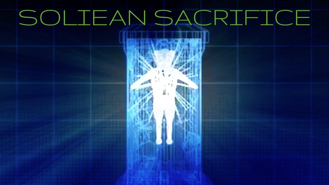 Soliean Sacrifice
