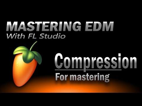 Mastering EDM Episode 31 | Peak Compression for Mastering - FL Studio