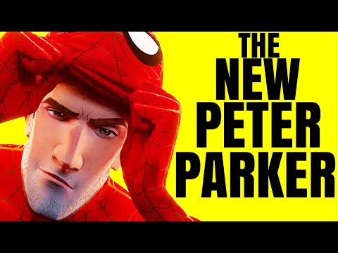 The Tragedy of Peter Parker in Spider-Man: Into the Spider-Verse