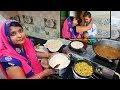 घर पर बनाएं ऐसा स्वादिस्ट भोजन जो हमेशा रहे याद  | Indian Kitchen Morning Routine 2018