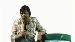 Pastor Yvonne Brooks - NewJ