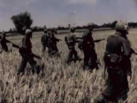 Vietnam Footage  Gimme Shelter
