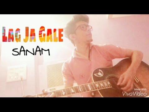 Lag Ja Gale Sanam Guitar Cover With Original Chords Bilal