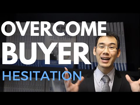 How To Overcome First Time Buyer Hesitation - Vancouver Real Estate: Gary Wong
