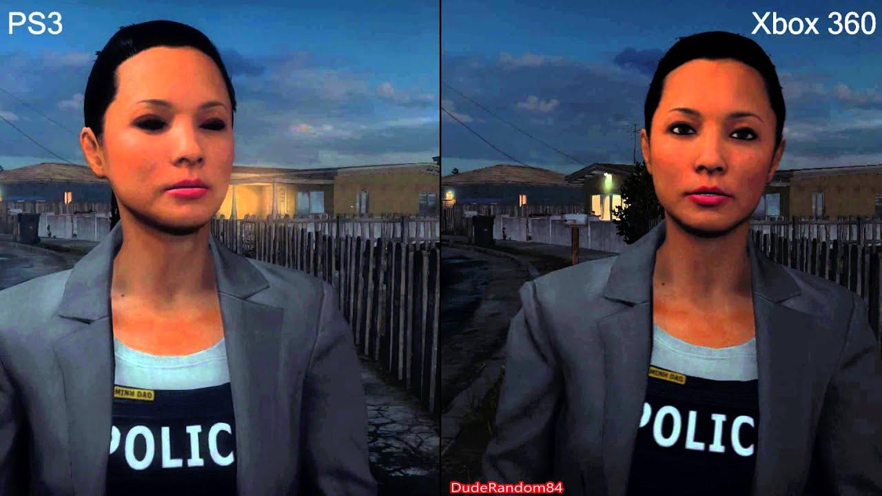 xbox 360 vs playstation 3 essay