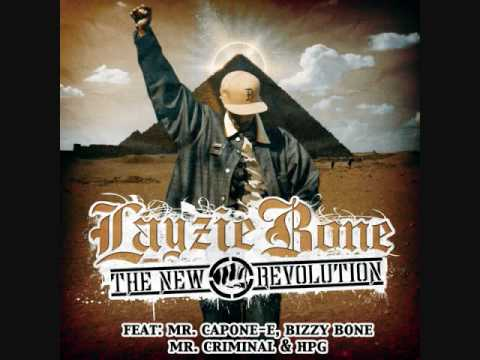Клип Layzie Bone - For My Weed Heads