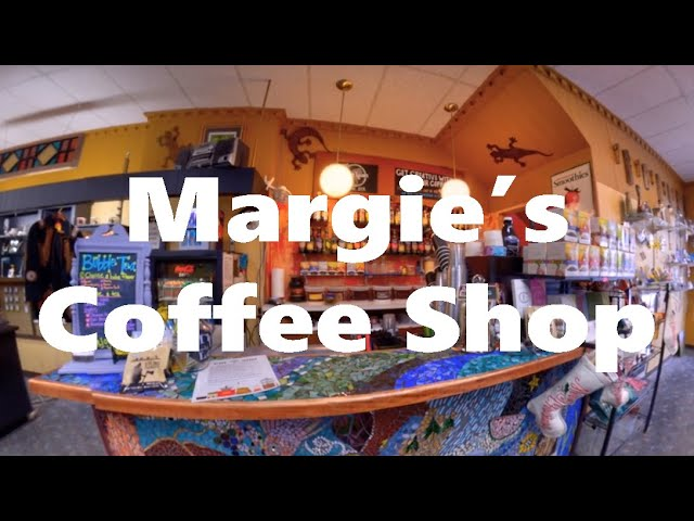 Margie's Coffee Shop
